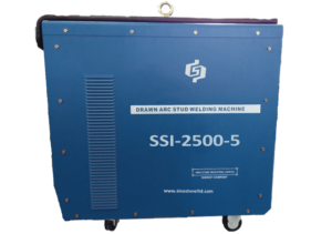 Inverter drawn arc stud welder SSI-2500-5