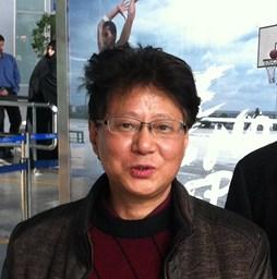 Robin Su-Chief engineer