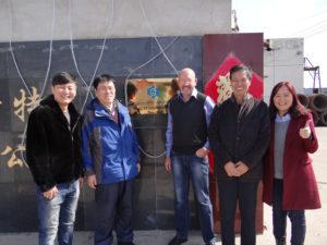 Sino stone factory