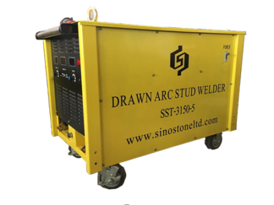 drawn arc stud welder sst-3150-5
