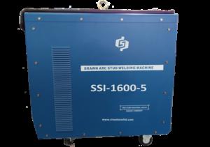 Inverter stud welder SSI-1600-5