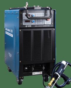 Inverter drawn arc stud welding machine