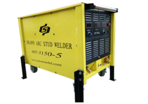 Thyristor drawn arc stud welder SST-3150