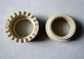 UF ceramic ferrule-20 teeth