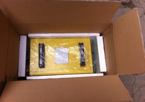 Capacitor Discharge Stud Welder in carton