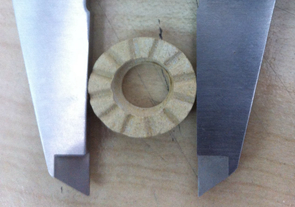 PF Ceramic Ferrule(PF10)