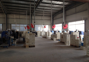 Ceramic ferrule's producing factory