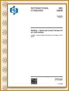ISO13918:2008(E)