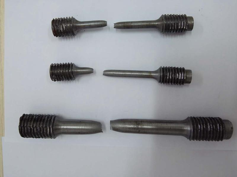 Testing Mechanical Property of Shear Stud