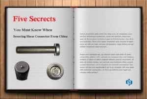 5 secrets for shear connector