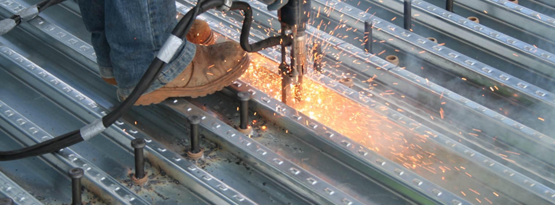 Banner welding-Sino Stone