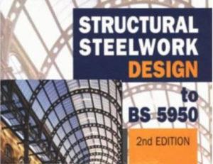 BS5950 stud shear connectors