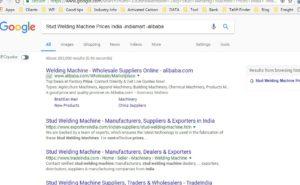 stud welding machine prices india-indiamart-alibaba