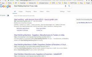 stud welding machine prices india
