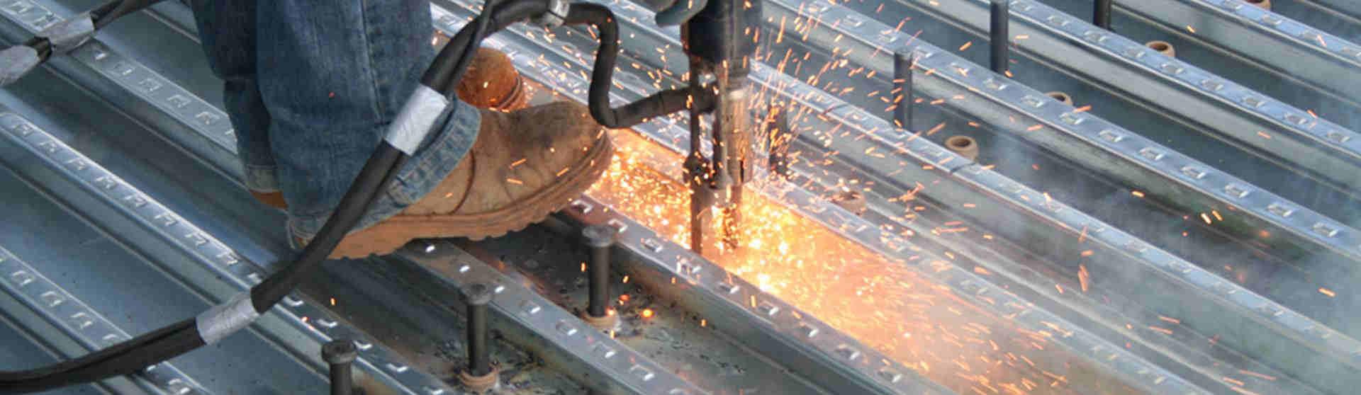 Thru-deck welding_Sino Stone