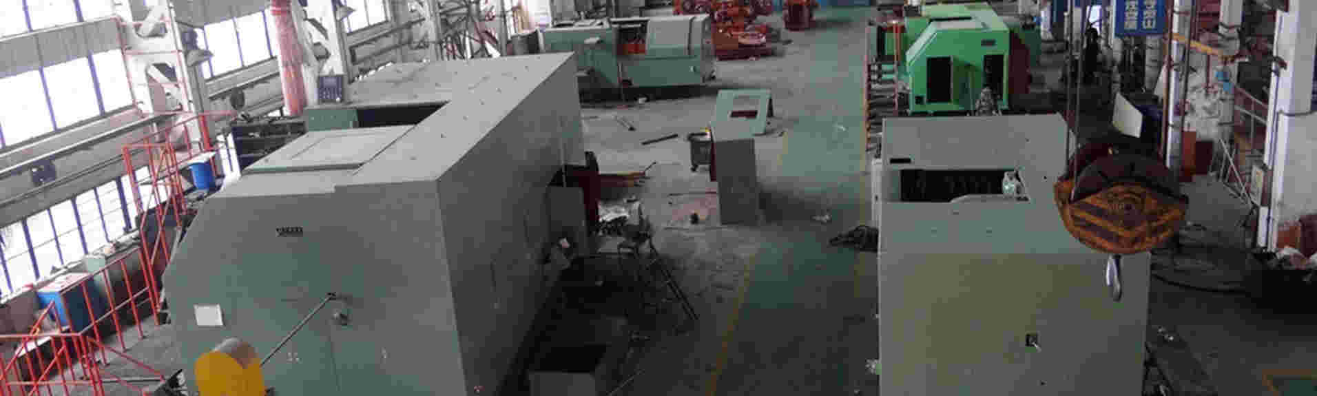 Producing factory for shear stud_Sino Stone