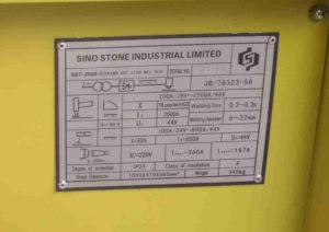 220V drawn arc stud welding machine